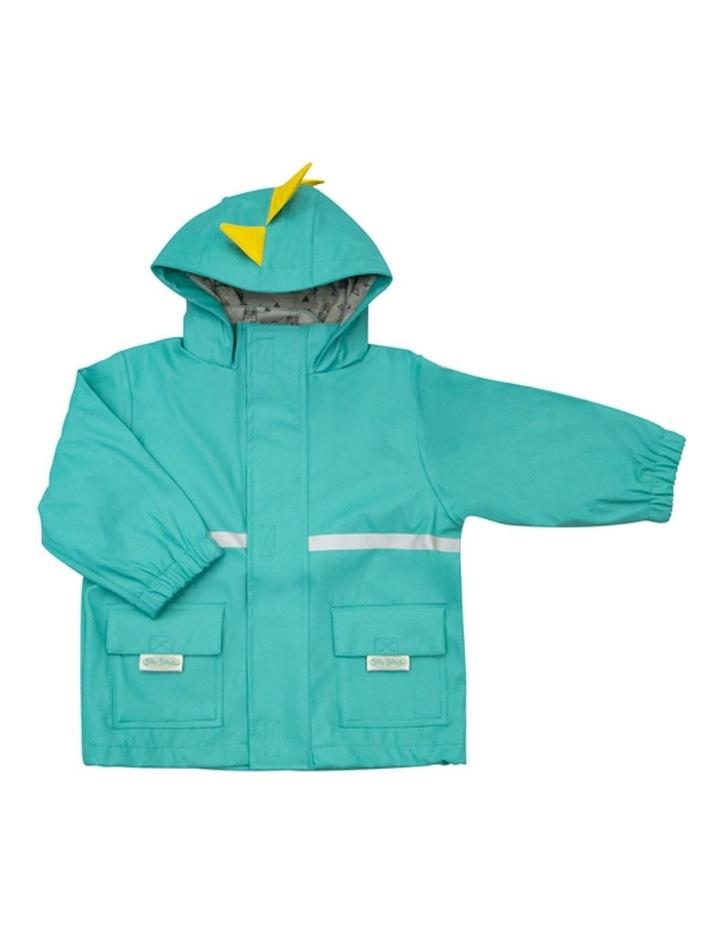 Waterproof Aqua Dino Jacket image 1