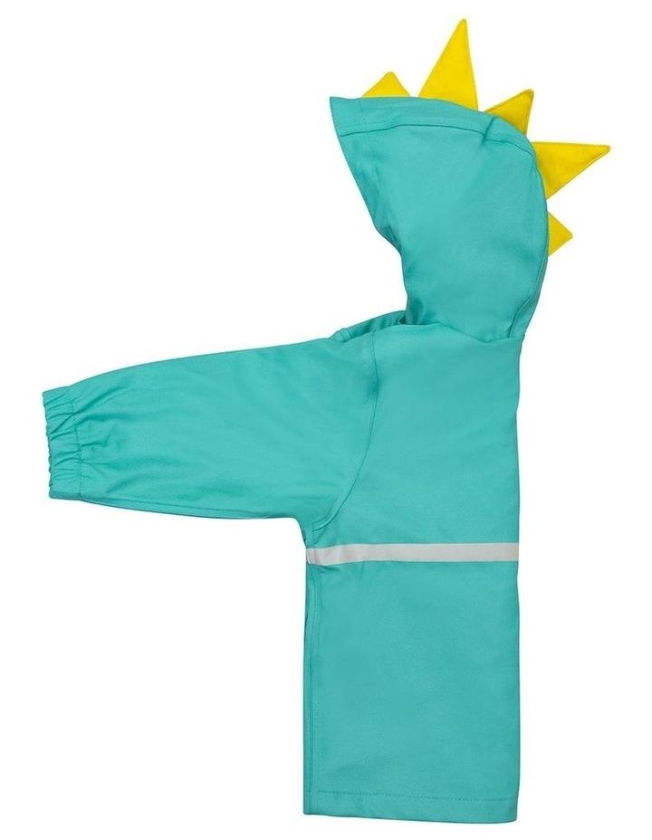 Waterproof Aqua Dino Jacket image 2