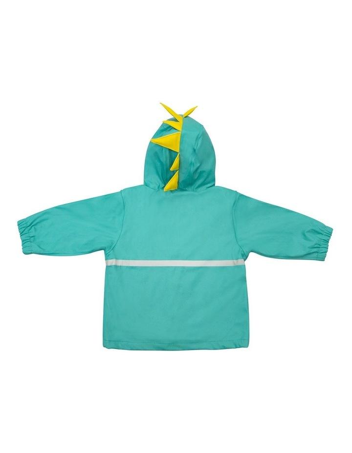 Waterproof Aqua Dino Jacket image 3