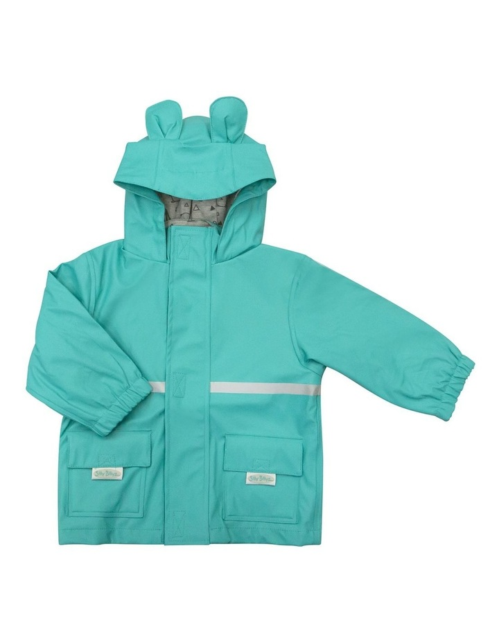 Waterproof Aqua Bear Jacket image 1