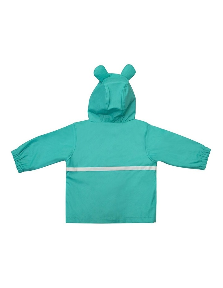 Waterproof Aqua Bear Jacket image 2