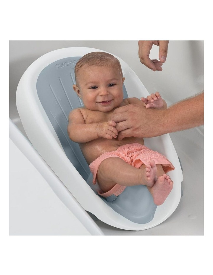 Clean Rinse Bather  Grey image 2