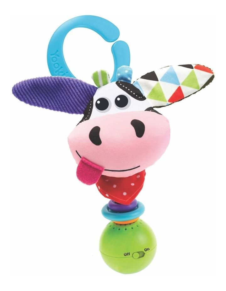 Cow 'Shake me' Rattle image 1