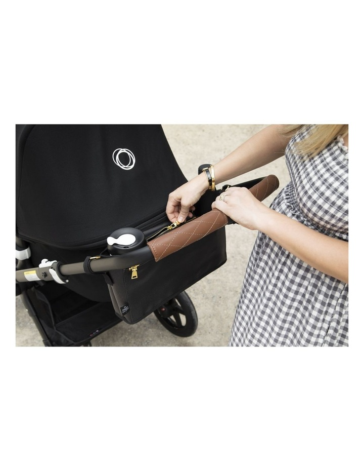 Pram Caddy - Black image 2