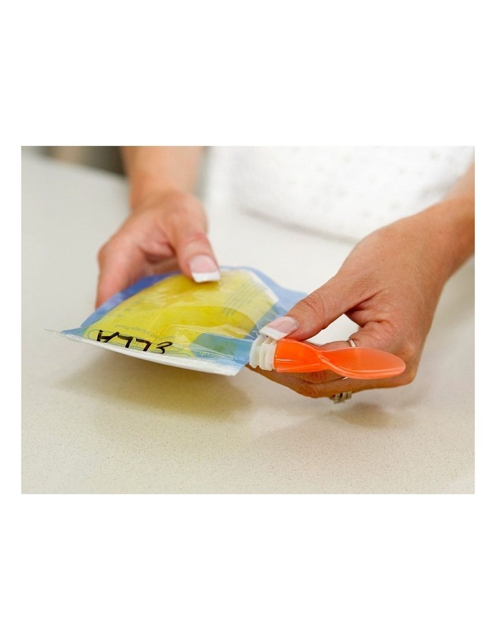 On the Go Baby Food Pouches Starter 20 pack image 3