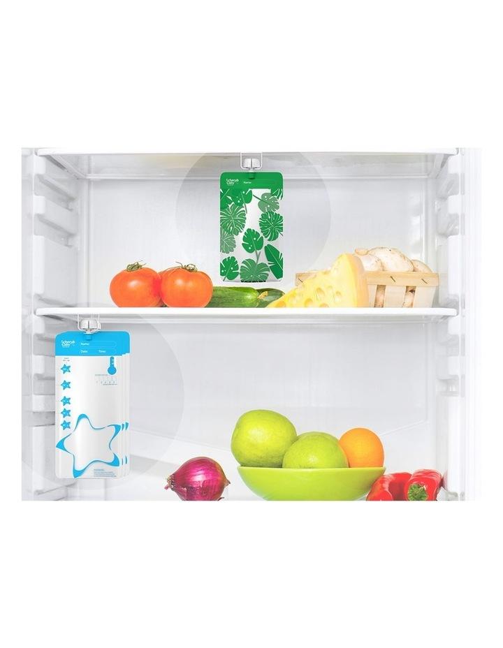 Food Pouch & Breast Milk Bag Organiser image 3
