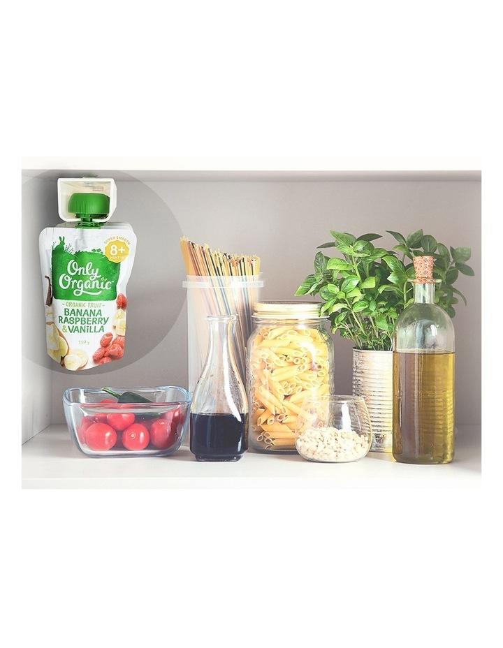 Food Pouch & Breast Milk Bag Organiser image 4
