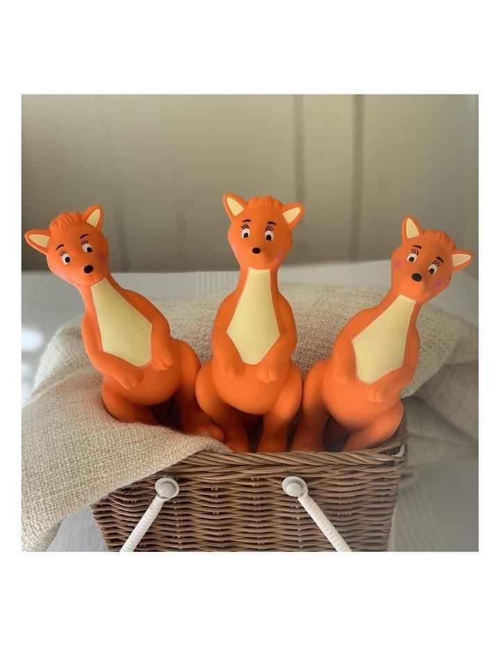 Mizzie The Kangaroo 3 pack Gift Set image 2