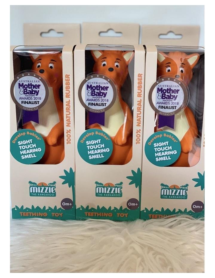 Mizzie The Kangaroo 3 pack Gift Set image 4