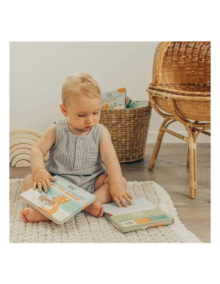Books, Books, Books - Baby Gift Set image 3
