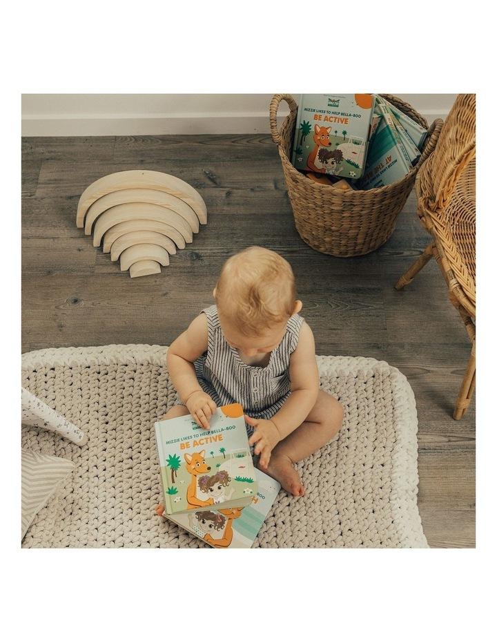 Books, Books, Books - Baby Gift Set image 4