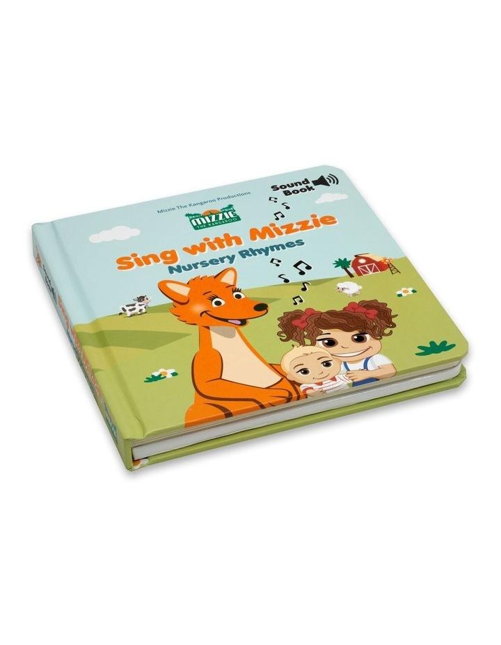 Sound Book Sing With Mizzie - Nursery Rhymes image 1