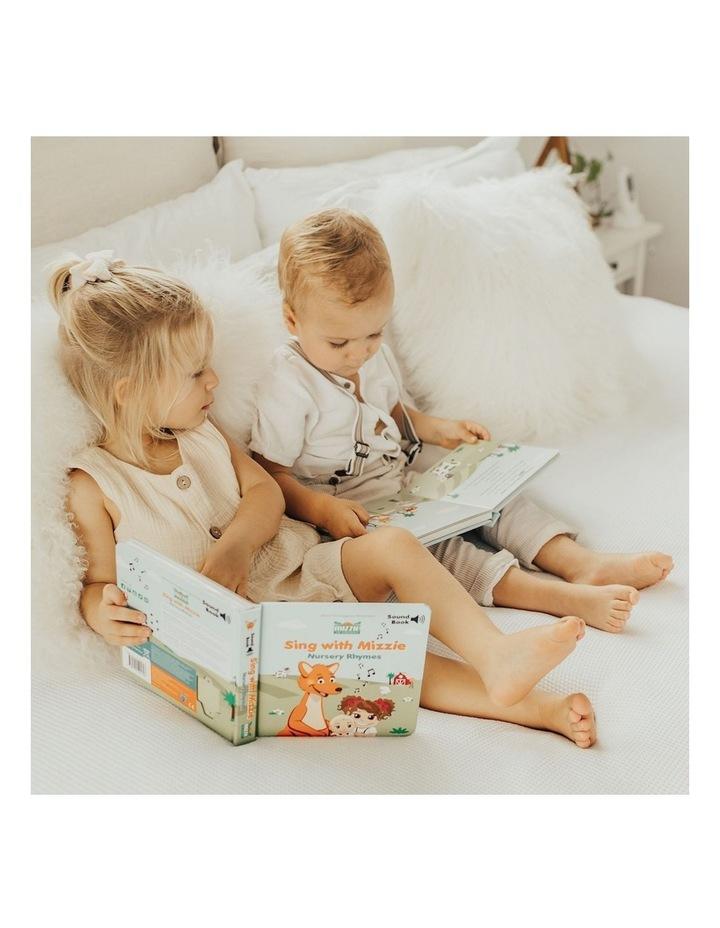 Sound Book Sing With Mizzie - Nursery Rhymes image 3