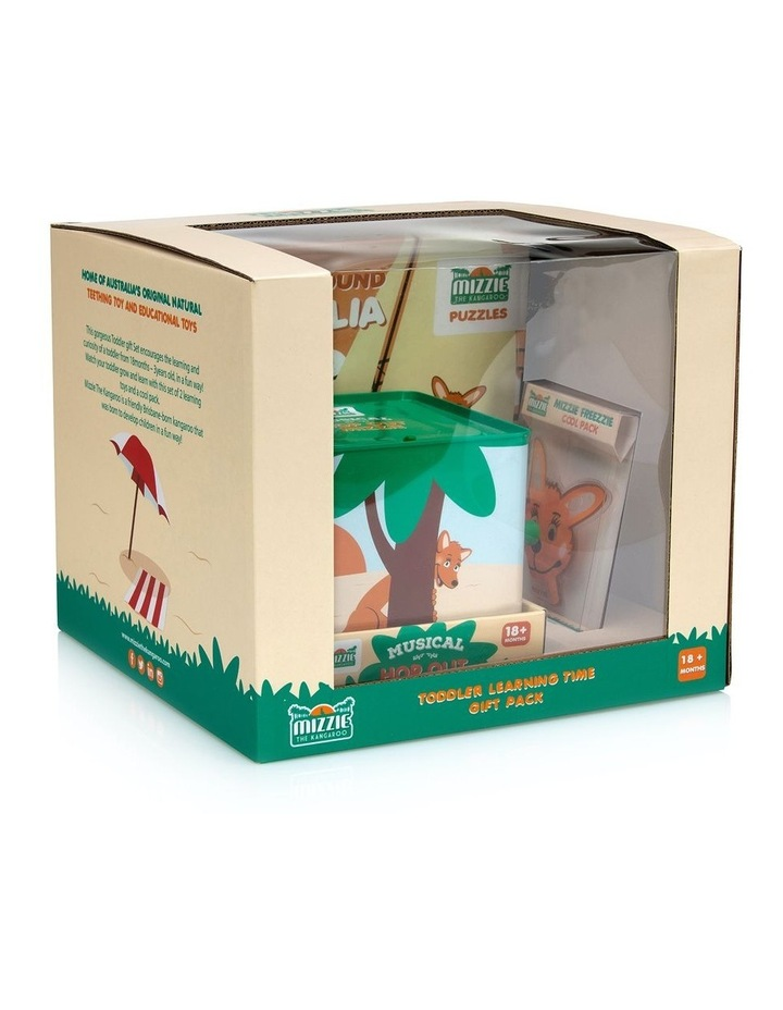 Toddler Learning Time Gift Pack image 2