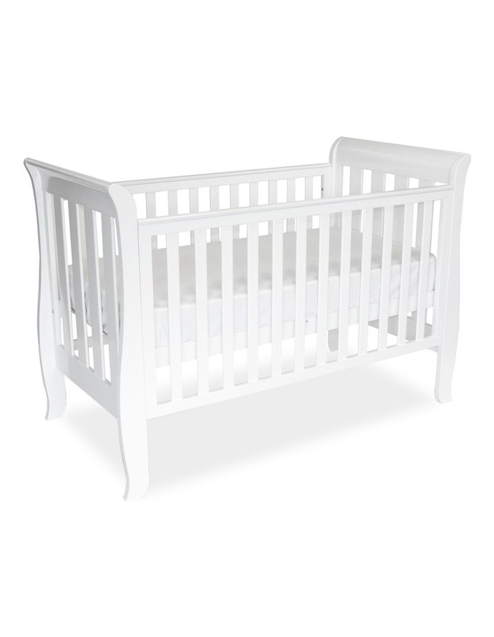 Classic Sleigh Cot image 1