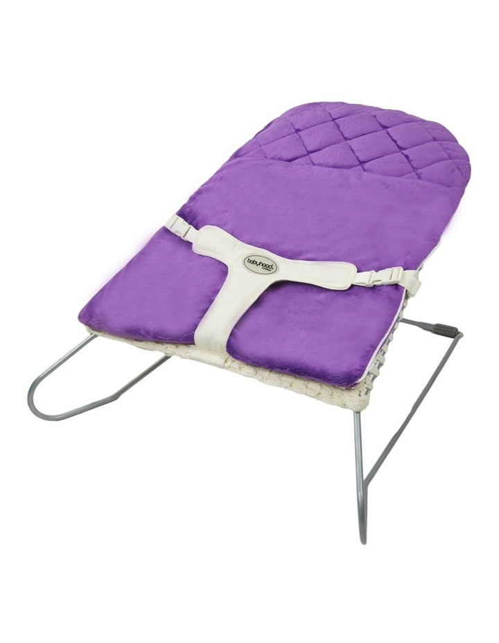 Padded Bouncer Cover image 1