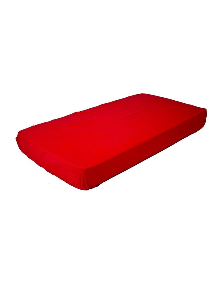 Cot Fitted Sheet image 1