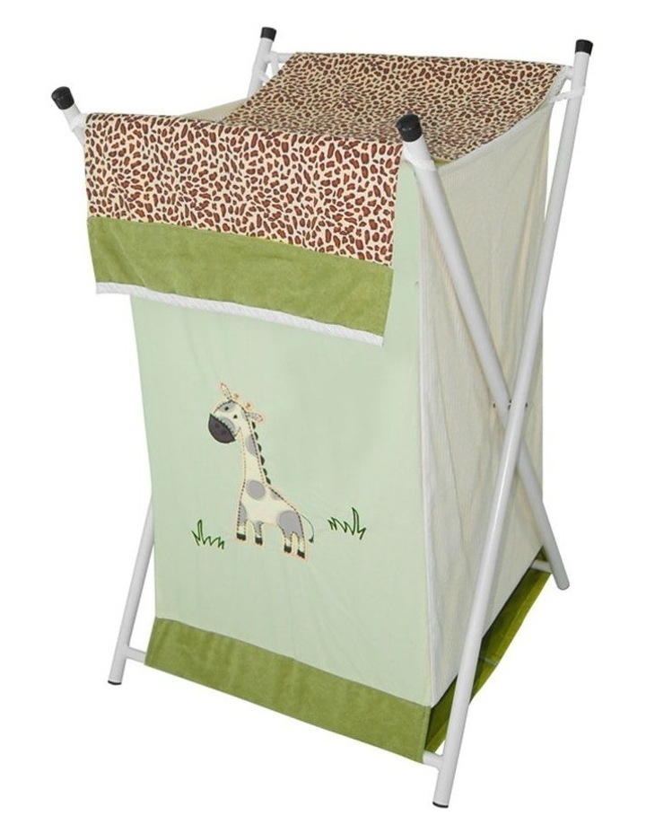 Amani Bebe Hamper Wild Things image 1