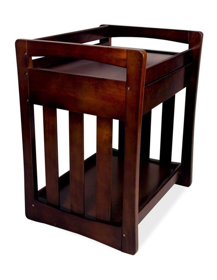Zimbali Change Table With Drawer image 3