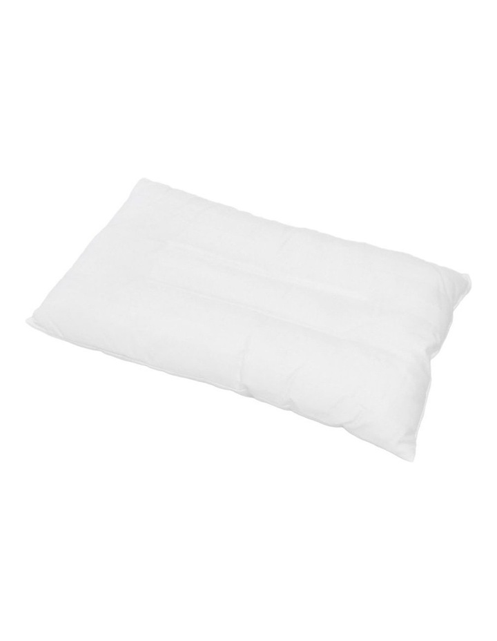 Breathe Eze Filled Cot Pillow 360mm * 600mm image 1