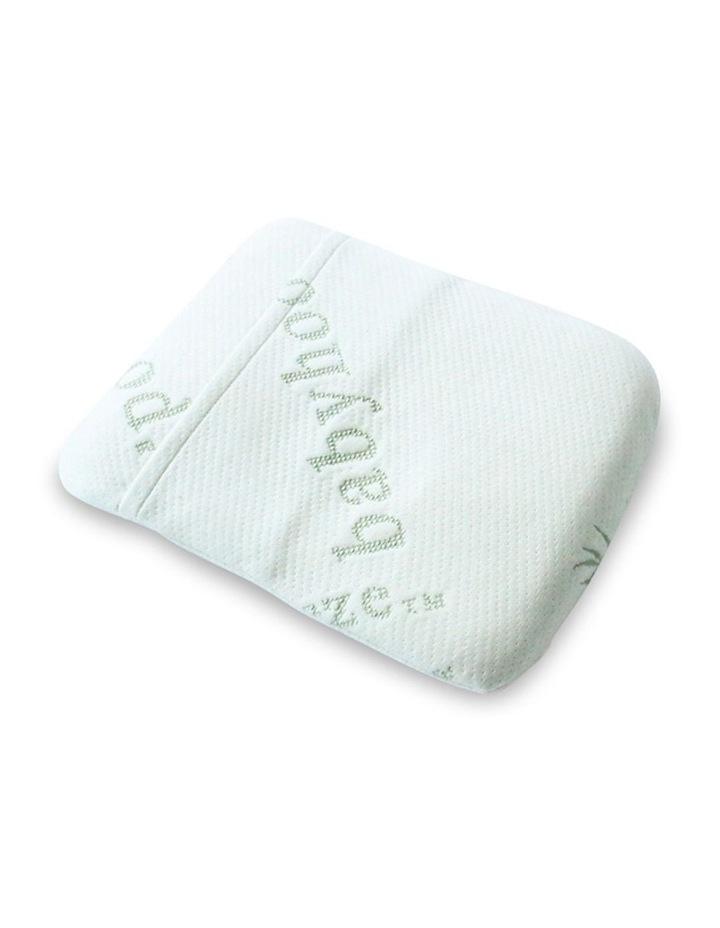 Bamboo Latex Pillow image 1