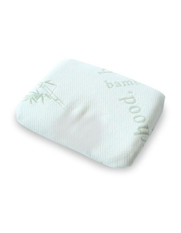Bamboo Latex Pillow image 2