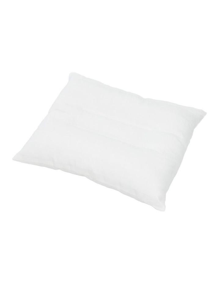 Breathe Eze Filled Bassinet Pillow 300mm * 360mm image 1