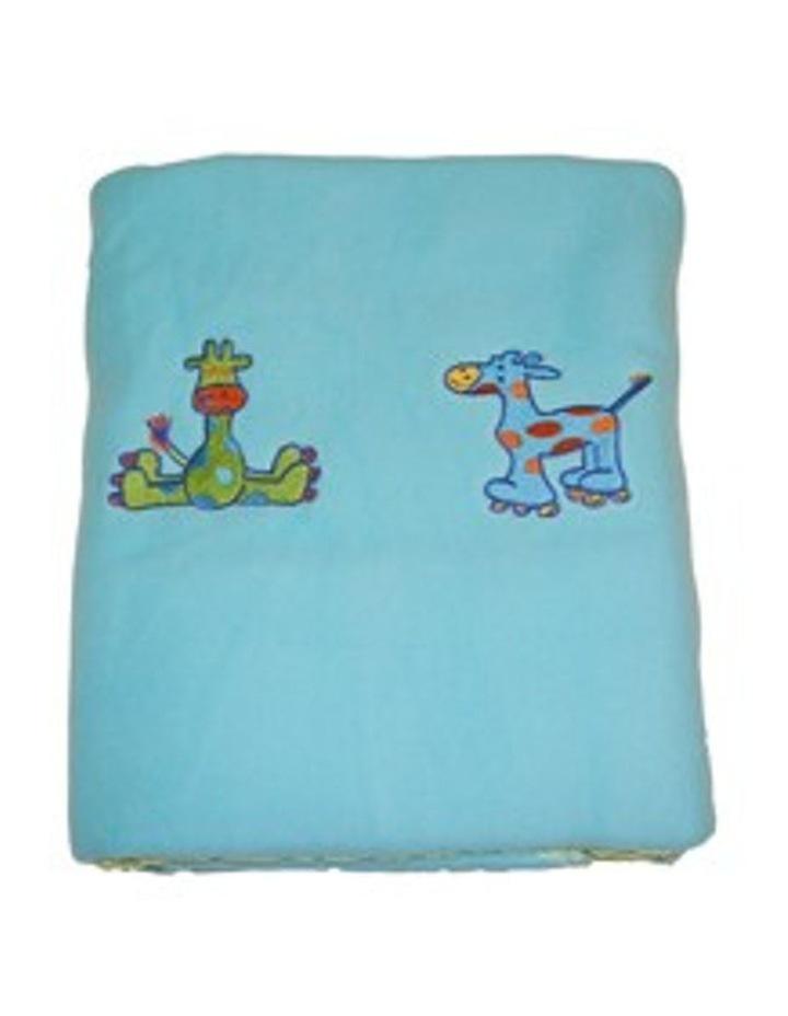 Cotton Blanket image 1