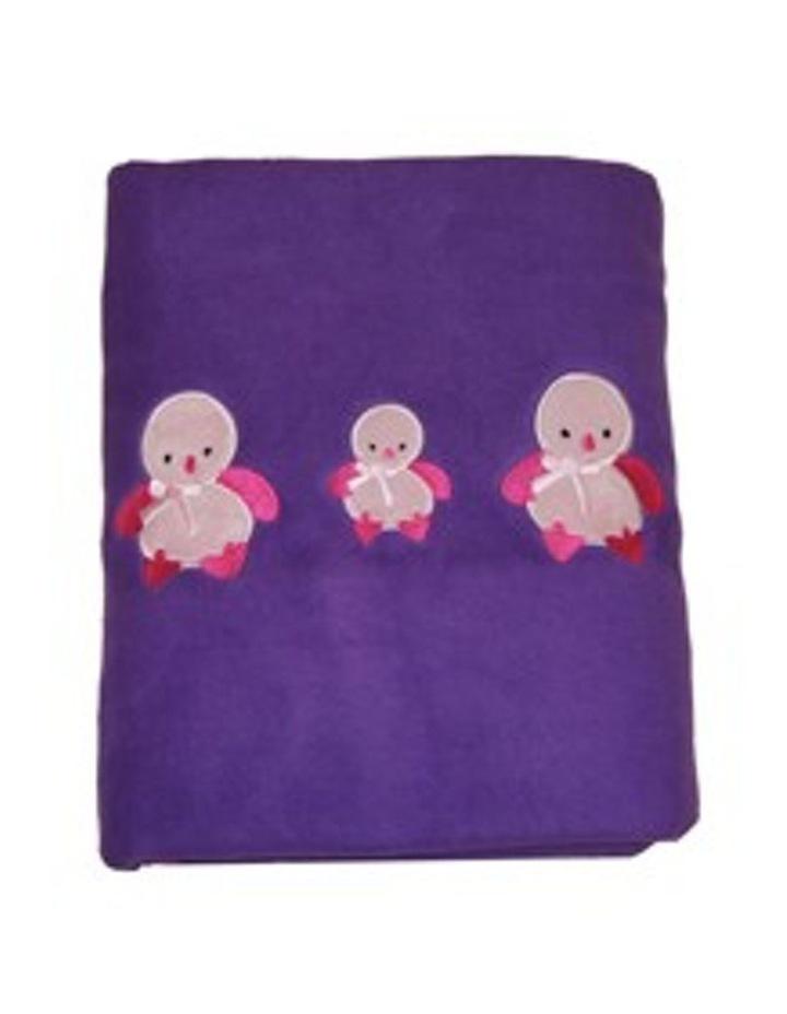 Cotton Blanket image 3