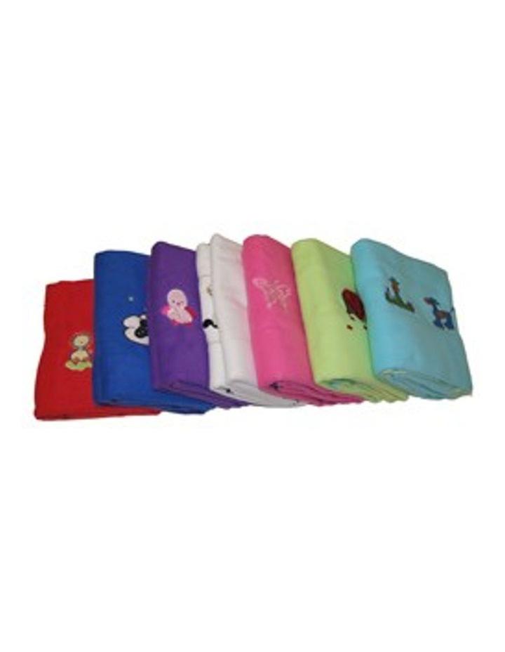 Cotton Blanket image 2
