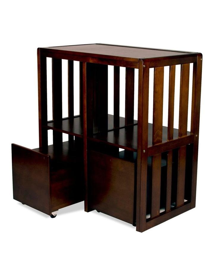 X4 Toy Shelf Combo image 1