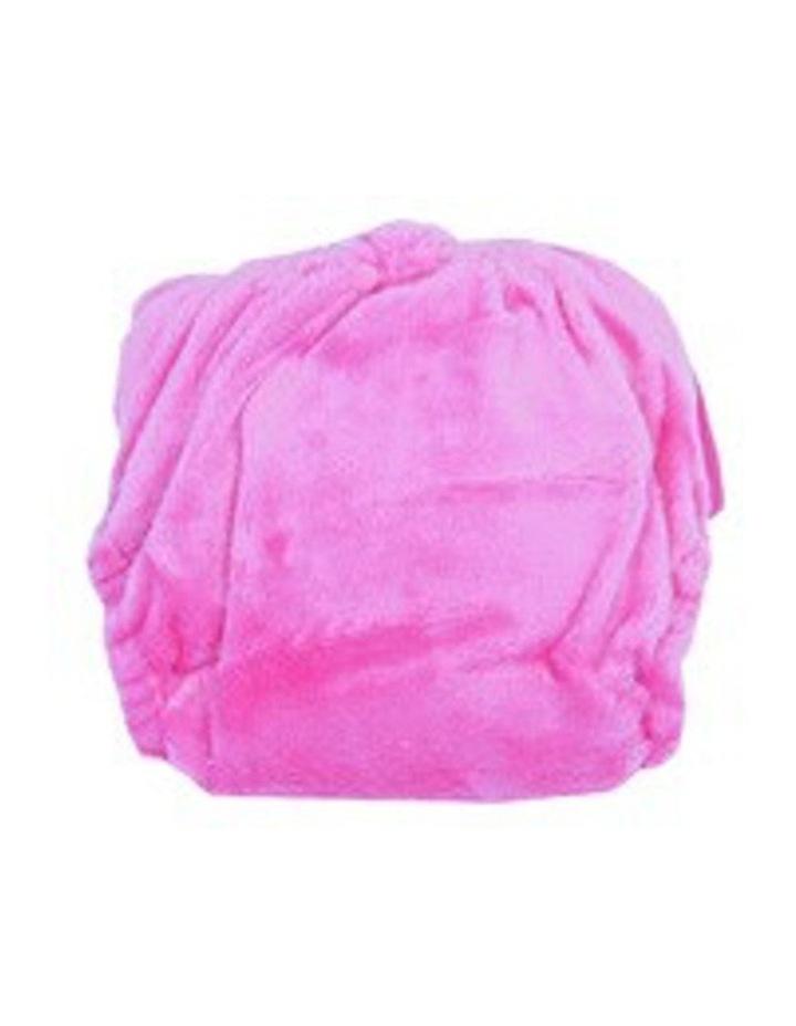 Adjustable Toweling Nappy image 1
