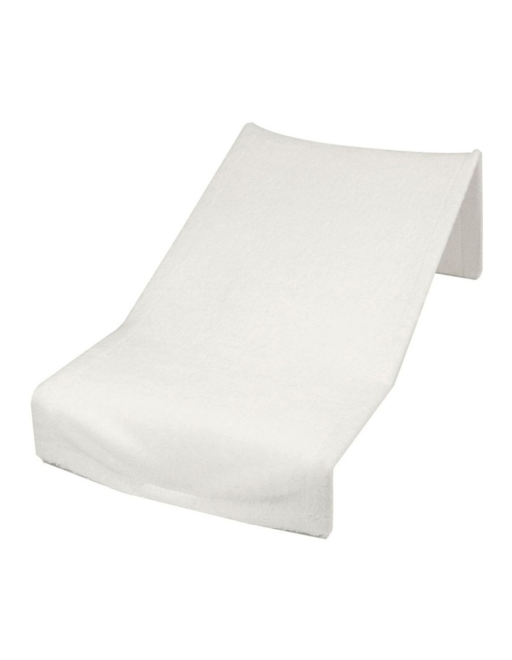 Towelling Bath Support image 1