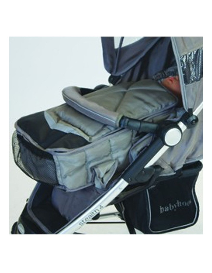 Universal Baby Stroller Carrier image 1