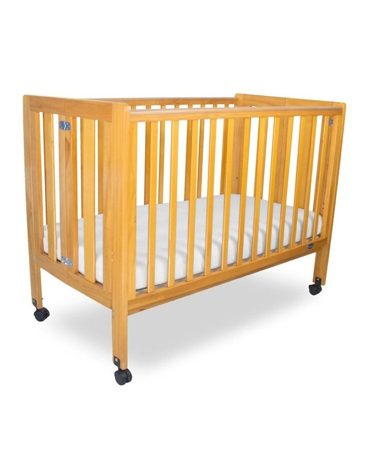 Fold N Go Timber Cot image 4