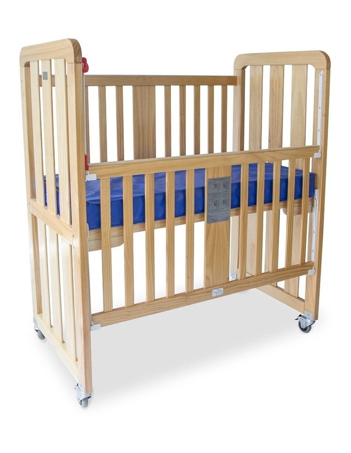 The Ergonomic Cot image 1