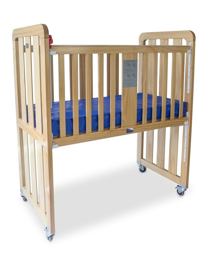 The Ergonomic Cot image 2
