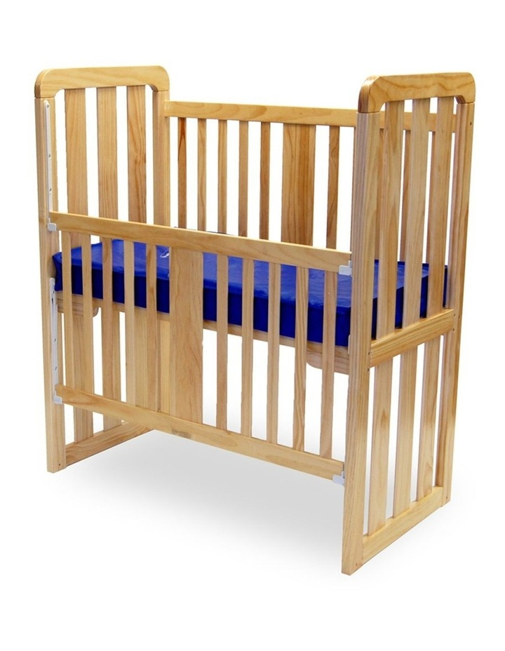 The Ergonomic Cot image 3