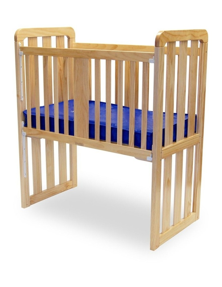 The Ergonomic Cot image 4