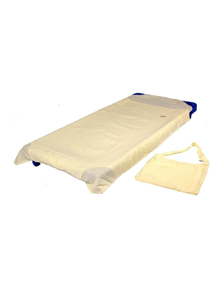 Stacking Bed Sheet image 1