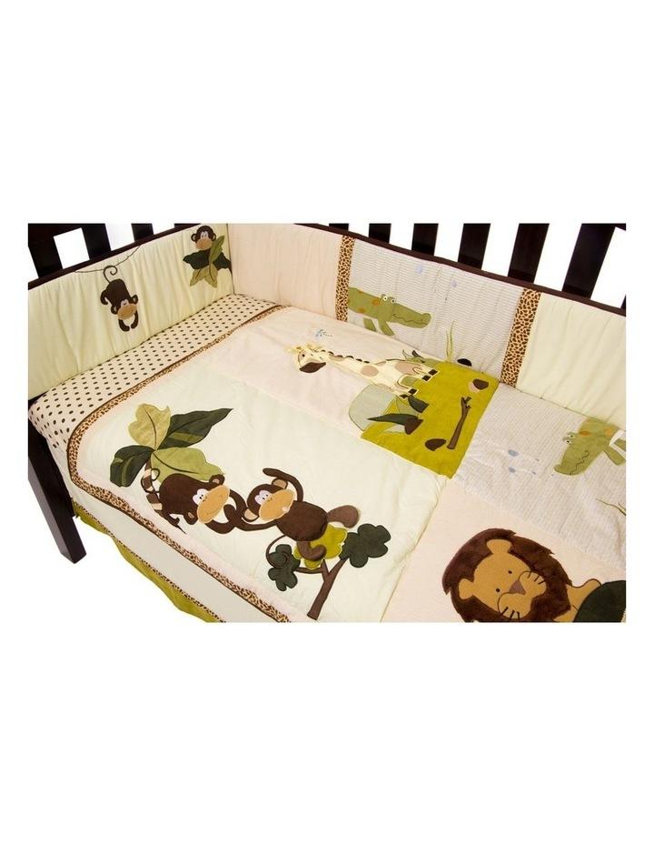 Amani Bebe 5 Piece Set - Wild Things image 1