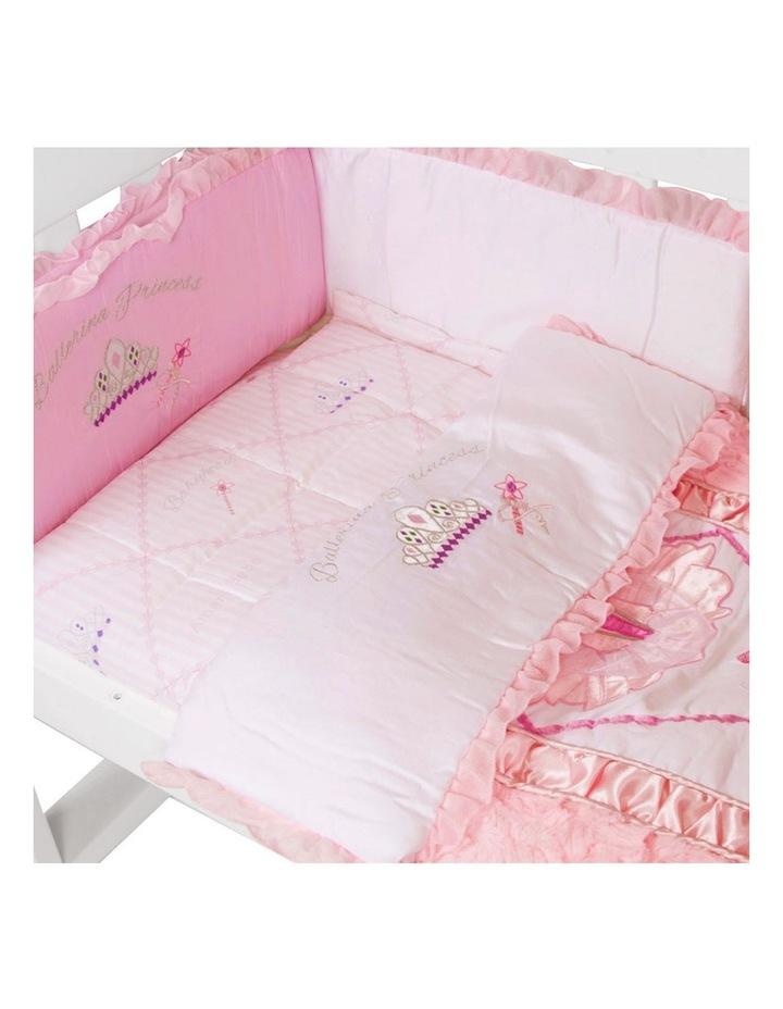 Amani Bebe 3 Piece Cradle Set Ballerina Princess image 2