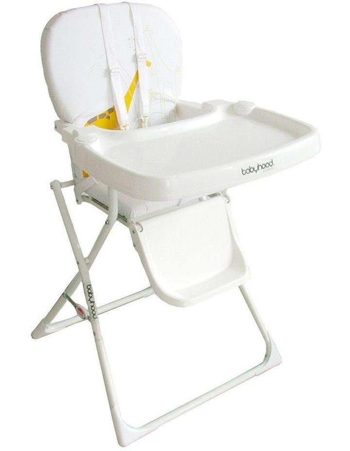 Easy Fold High Chair image 1