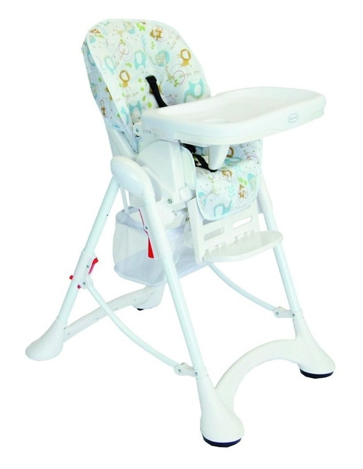Keira High Low Chair image 1