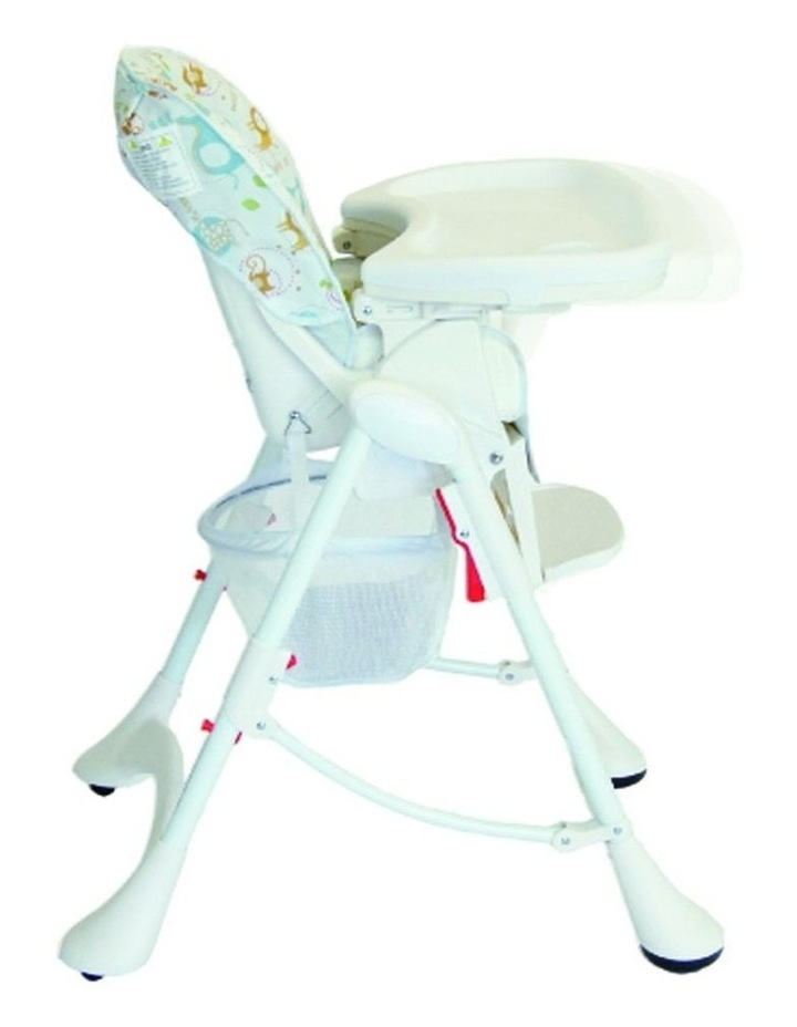 Keira High Low Chair image 4
