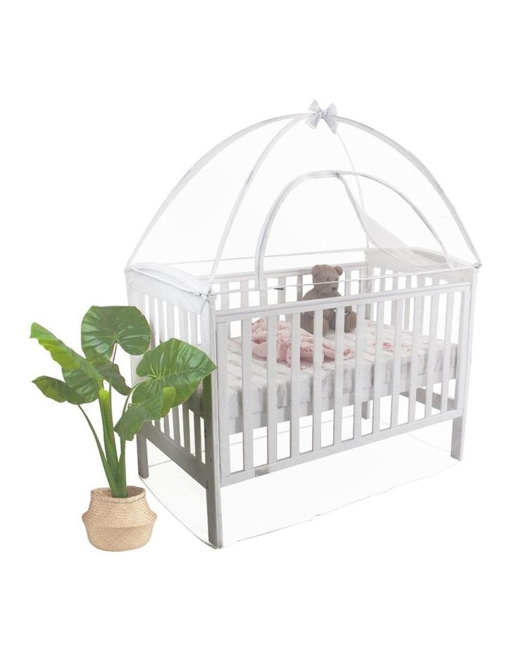Cot Canopy Net Jumbo Size image 1