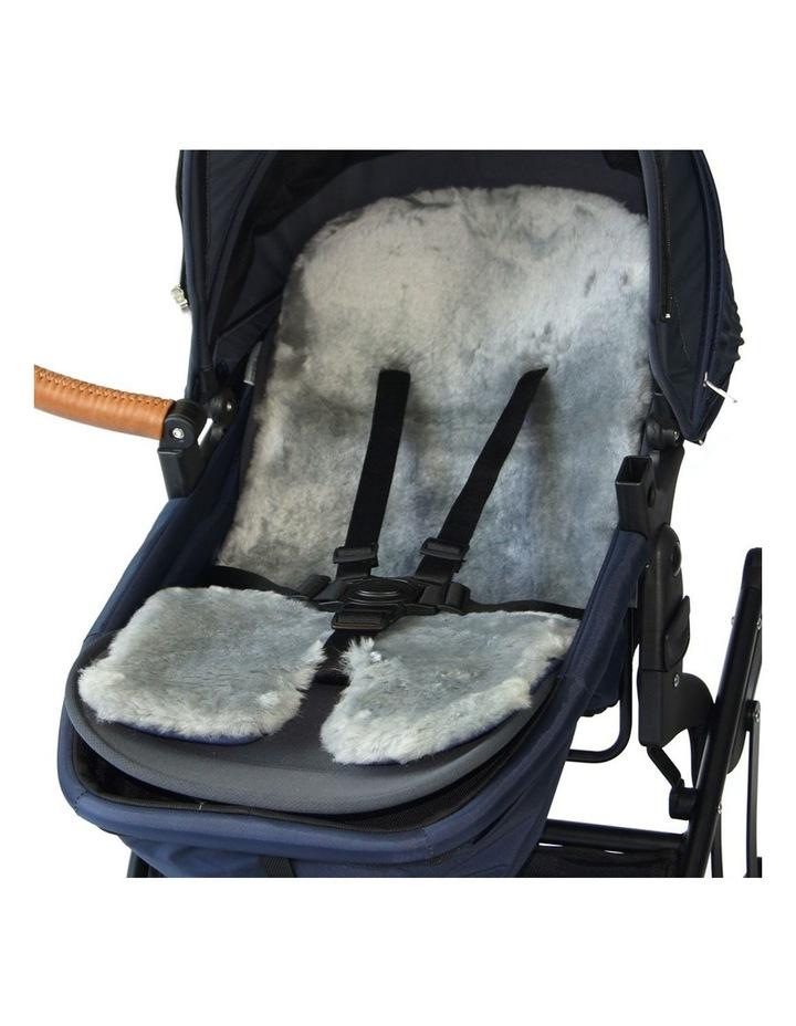 Bowron Stroller Liner Grey image 2