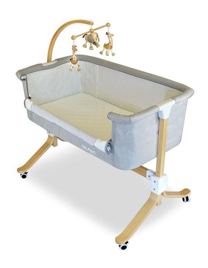 Co Sleeper Cradle image 3