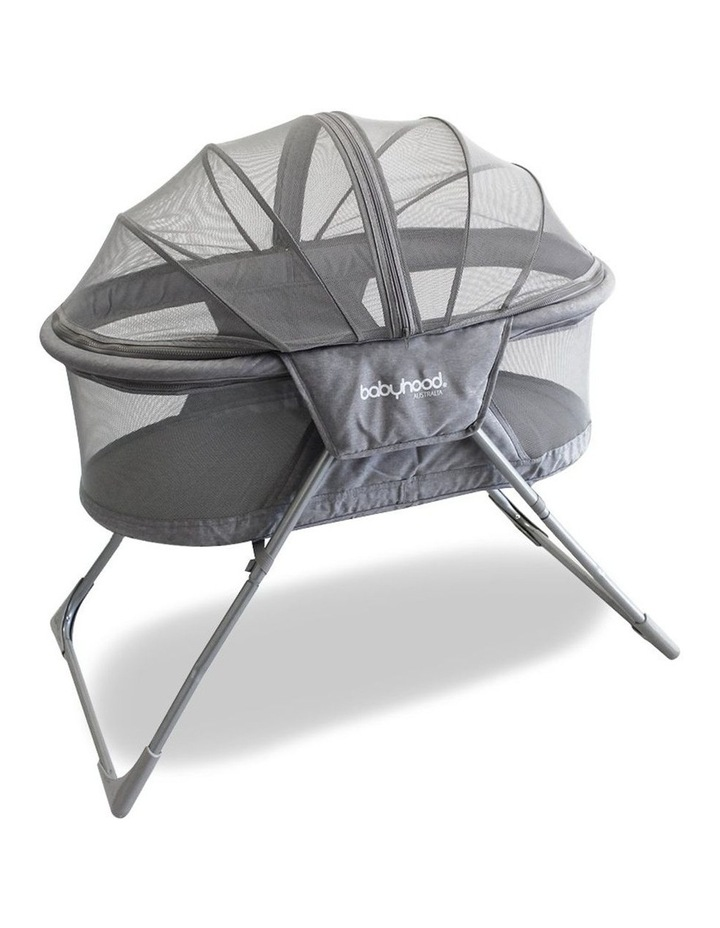 Travel Bassinet image 1