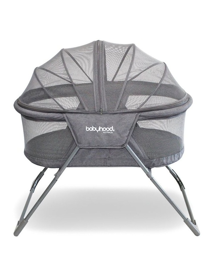 Travel Bassinet image 2